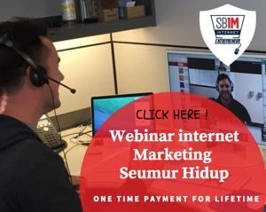 Untuk Calon Member dari Luar Jakarta bisa ikuti kelas Live online …