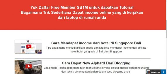 free tutorial internet