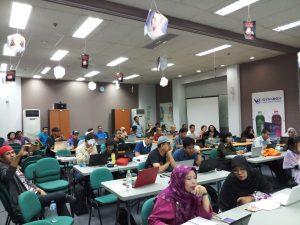 Komunitas Kursus Bisnis Online untuk Pemula di Tangerang Selatan