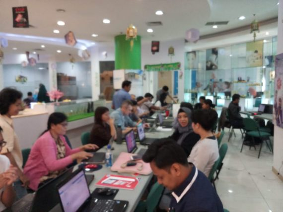 Daftar SB1M Kursus bisnis internet untuk ibu Rumah tangga di Jakarta2
