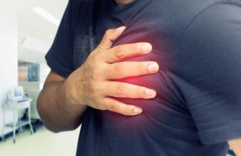 Serangan Jantung 2