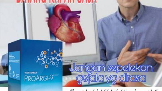 Apa saja Jenis Penyakit jantung, Gejala, penyebabnya bagi awam