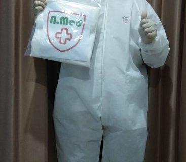 Jual APD n-Med di Makasar Hub 081316625810