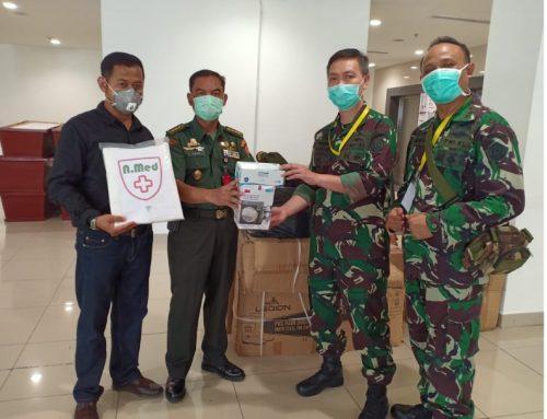Jual APD n-Med di Surabaya Hubungi WA 081316625810