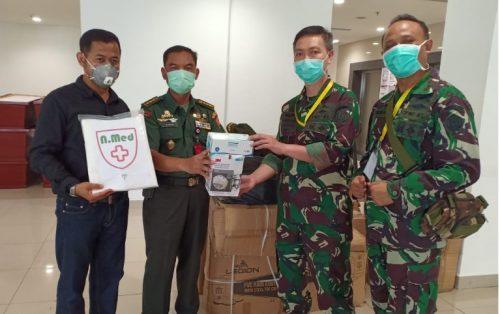 Jual Baju APD n-Med di Jakarta hub WA 081316625810